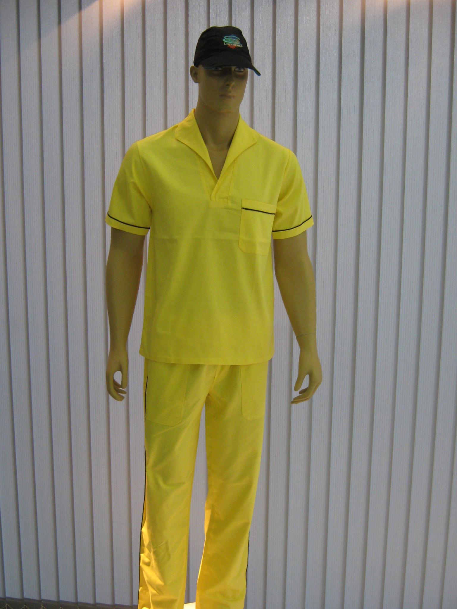 Estilo uniformes - Uniformes - Modelos de Uniformes